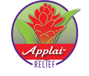 applai plai relief