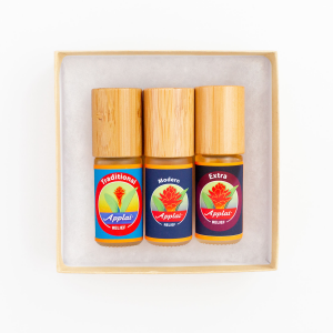 Applai Roll On Oil Gift Pack